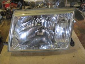 Фара левая на Land Cruiser 100 1998 — 2006 г.в.