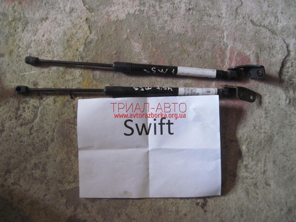 Амортизатор крышки багажника на Swift 2005-2010 г.в.