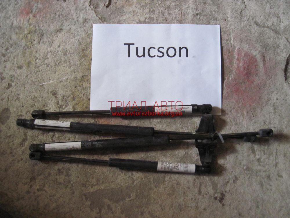 Амортизатор крышки багажника на Tucson 2004-2012 г.в.