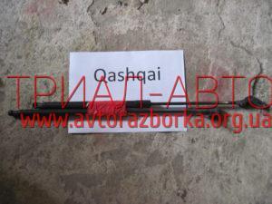 Амортизатор крышки багажника на Qashqai 2007-2013 г.в.