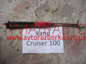 Амортизатор капота на Land Cruiser 100 1998 — 2006 г.в.