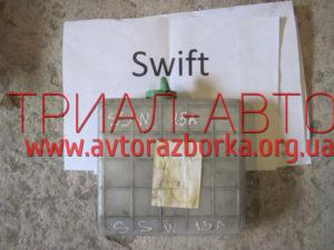 Бачок радиатора на Swift 2005-2010 г.в.