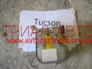 Бачок радиатора на Tucson 2004-2012 г.в.