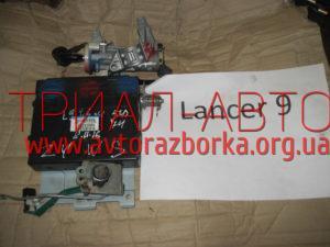 Блок управления двигателем на Lancer 9 2003-2007 г.в.