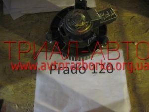 Вентилятор печки на PRADO 120 2003 — 2009 г.в.