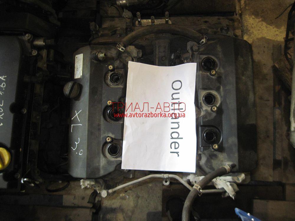 Двигатель на Outlander XL 2006-2012 г.в.