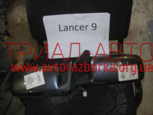 Зеркало левое на Lancer 9 2003-2007 г.в.