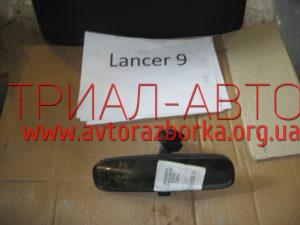 Зеркало салона на Lancer 9 2003-2007 г.в.