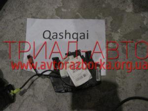 Контактное кольцо на Qashqai 2007-2013 г.в.