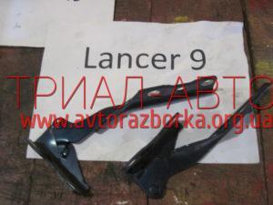 Навес капота на Lancer 9 2003-2007 г.в.