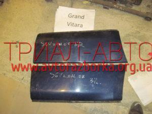Накладка двери задняя на Grand Vitara 2006-2013 г.в.