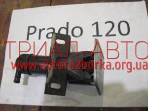 Омыватель фары на PRADO 120 2003 — 2009 г.в.
