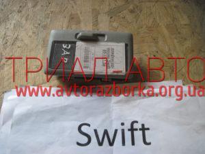 Плафон салона 3621063J016GS на Swift 2005-2010 г.в.