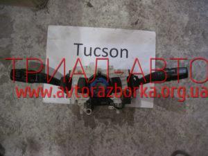 Подрулевой переключатель на Tucson 2004-2012 г.в.