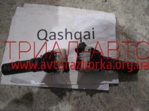 Подрулевой переключатель на Qashqai 2007-2013 г.в.