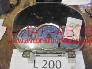 Приборная панель на L200 2006-2012 г.в.