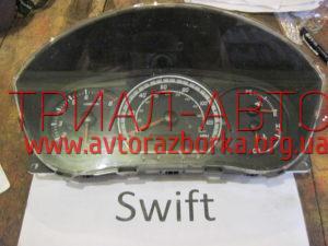 Приборная панель на Swift 2005-2010 г.в.