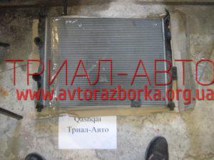 Радиатор основной на Qashqai 2007-2013 г.в.