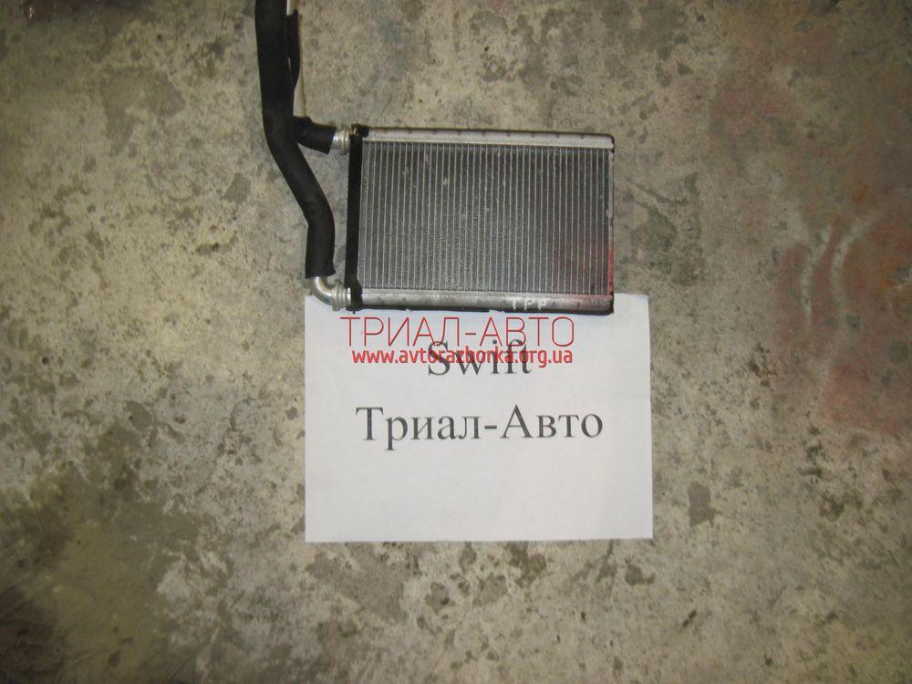Радиатор печки на Swift 2005-2010 г.в.