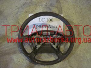 Руль на Land Cruiser 100 1998 — 2006 г.в.