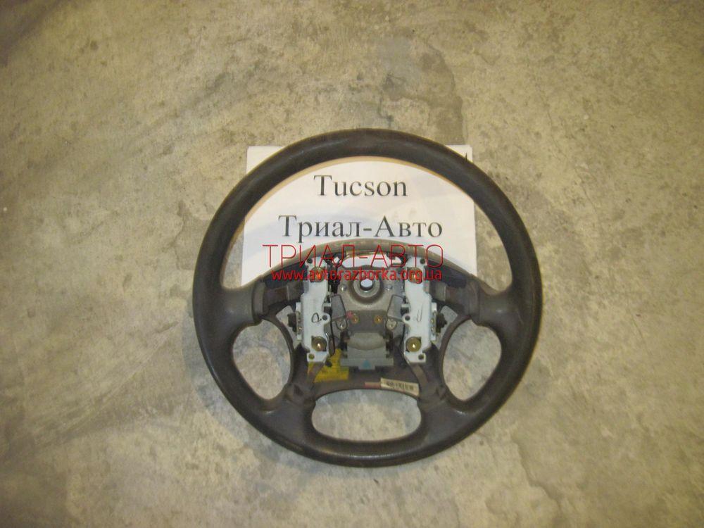 Руль на Tucson 2004-2012 г.в.