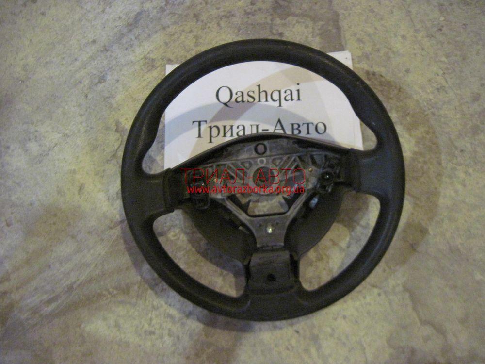 Руль на Qashqai 2007-2013 г.в.