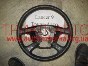 Руль на Lancer 9 2003-2007 г.в.