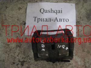 Суппорт передний на Qashqai 2007-2013 г.в.