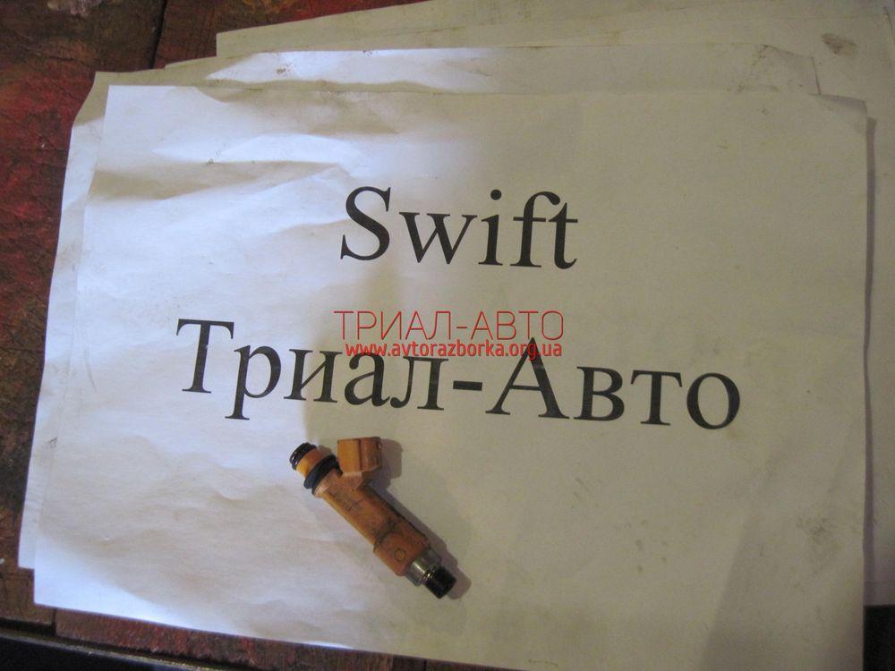 Форсунка топливная на Swift 2005-2010 г.в.