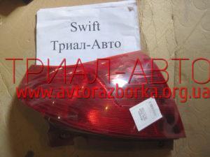 Фонарь   3565062J00 на Swift 2005-2010 г.в.