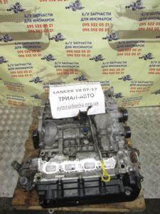Двигатель 1,8 на Lancer 10 2007-2012 г.в.