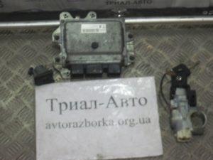 Блок управления двигателем бесключевой на Qashqai 2007-2013 г.в.