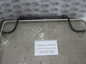 Стабилизатор передний на L200 2006-2012 г.в.