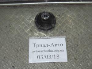 Вискомуфта на L200 2006-2012 г.в.