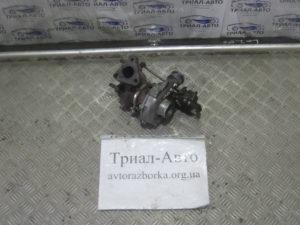 Турбина 1515a029 на L200 2006-2012 г.в.