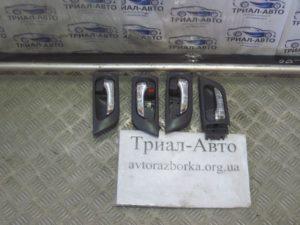 Ручка двери внутренняя на PRADO 120 2003 — 2009 г.в.