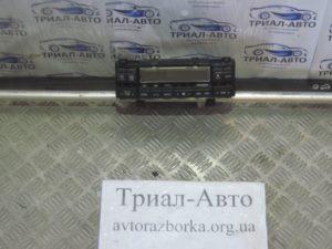 Блок управления кондиционером на PRADO 120 2003 — 2009 г.в.