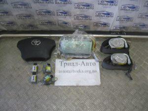 Комплект безопасности на PRADO 120 2003 — 2009 г.в.