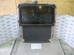 Люк на PRADO 120 2003 — 2009 г.в.