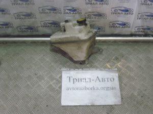 Бачок радиатора на PRADO 120 2003 — 2009 г.в.
