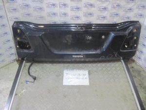 Борт задний на Land Cruiser 100 1998 — 2006 г.в.