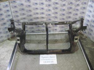 Передняя панель на Land Cruiser 100 1998 — 2006 г.в.