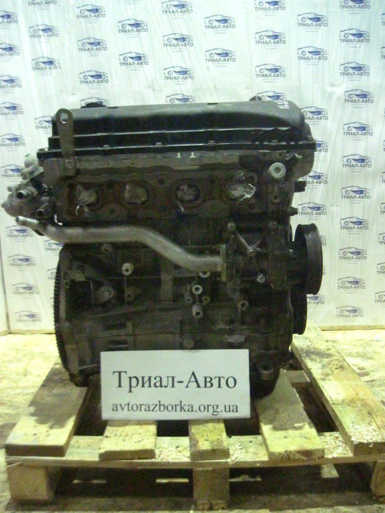 Двигатель Mitsubishi Outlander XL 2.4