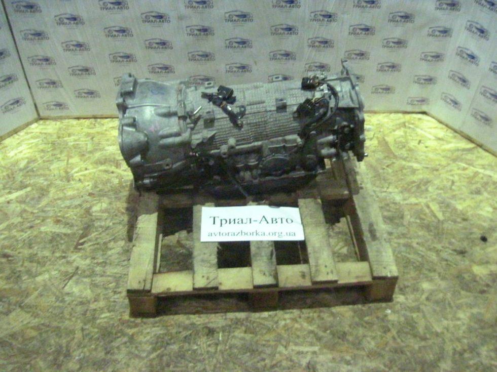Коробка передач Mitsubishi L200 2,5D