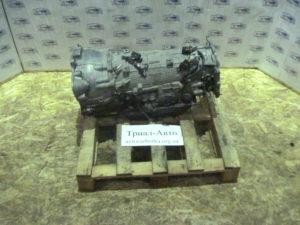 Коробка передач автомат 2700A253 на L200 2006-2012 г.в.