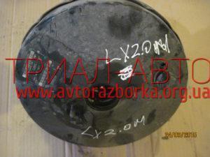 Вакуумный усилитель тормозов на Lancer 10 2007-2012 г.в.
