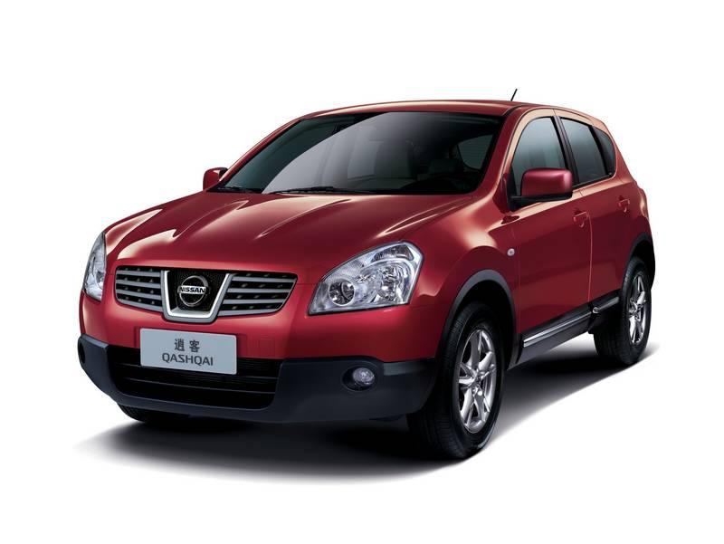 Разборка Nissan Qashqai 2007-2013 г.в.