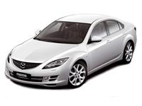 Разборка Mazda 6 2008-2012 г.в.