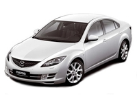 Разборка Mazda Mazda 6 2008-2012 г.в.