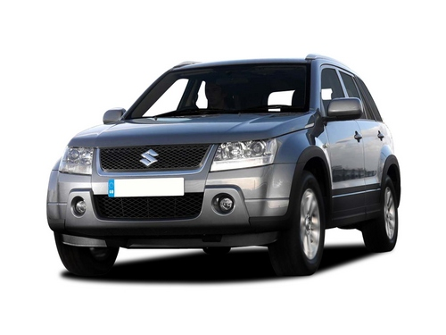 Разборка Suzuki Grand Vitara 2006-2013 г.в.
